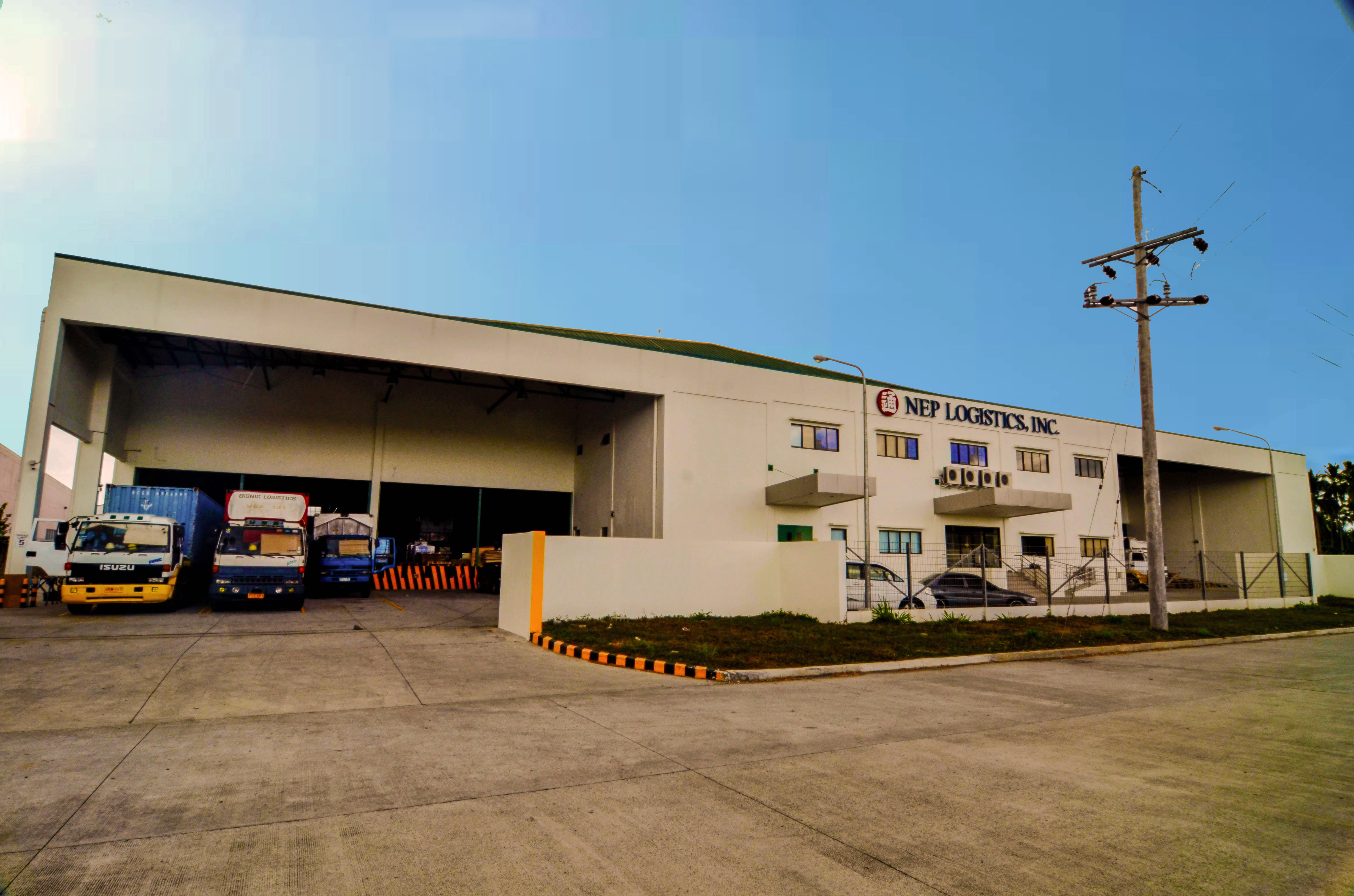 Toyota Of Greenfield >> Gallery | ILO Construction, Inc.